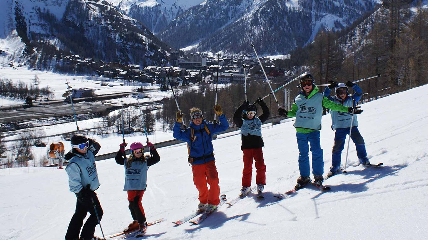 Ultimate_Snowsports_Kids_Ski_Lessons_Tignes_France