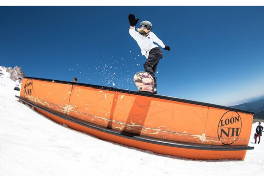 Snowboarders we think you should follow on Instagram